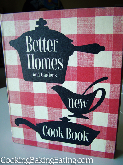 BHG cook book cover