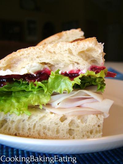 Mmmmm Sandwich