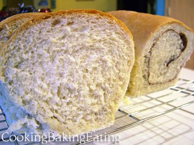 Bad Slicing Of Bread