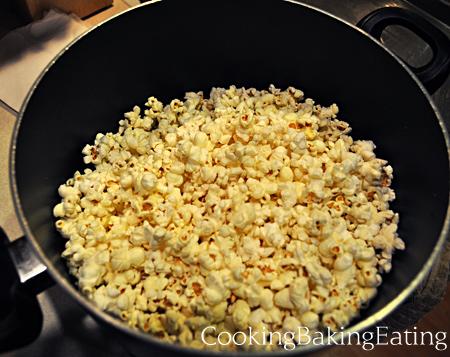 Pot O Corn