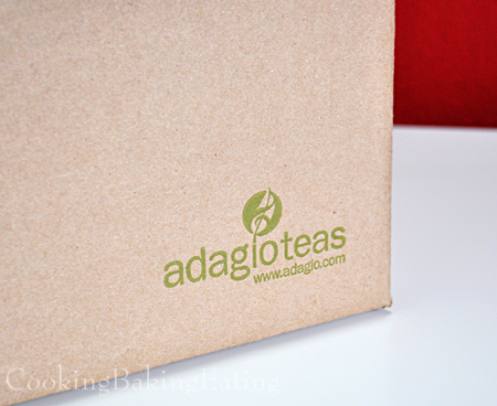 Adagio Tea Box