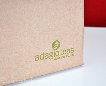 Adagio Tea Box
