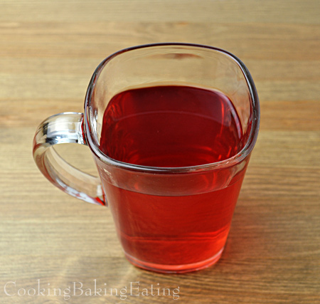 Adagio Sour Apple Herbal Tea